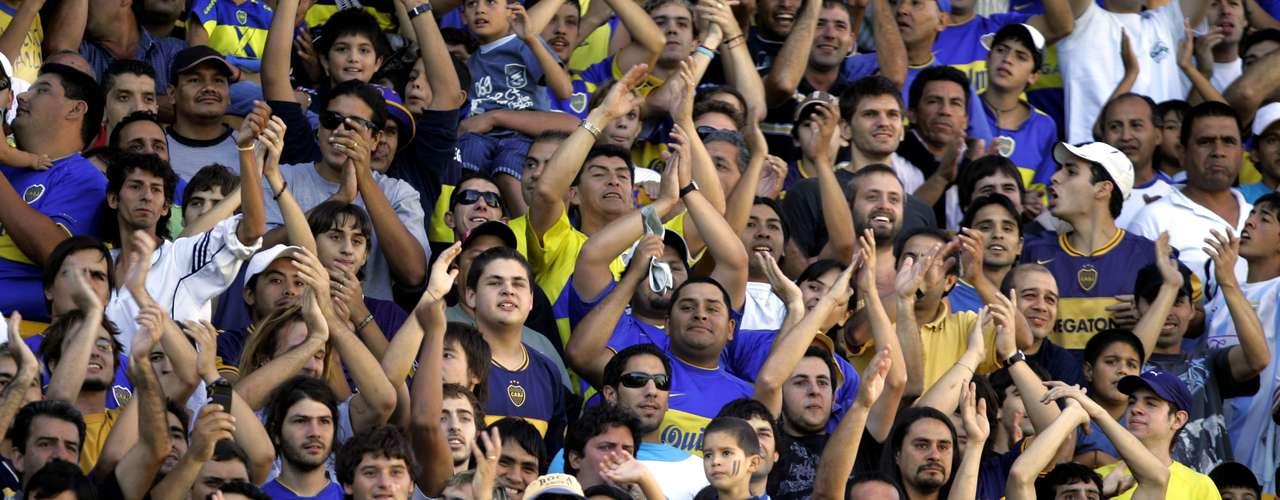 The Brazilian nightmare against Boca Juniors continued in 2007 when the Argentineans defeated Gremio in the final with another resounding victory 5-0.