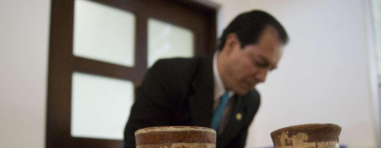 Así mismo, Luis Augusto García Rosado, ministro de Turismo para el Estado Mexicano de Campeche, dijo en un comunicado develado en TheWrap, que ha surgido nueva evidencia \