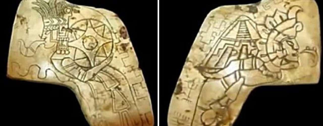 El contacto de los extraterrestres con los mayas ha sido un argumento recurrente para aquellos que defienden que no somos los únicos habitantes del universo, sino que algunos de estos vecinos del espacio ya se han puesto en contacto con la humanidad.