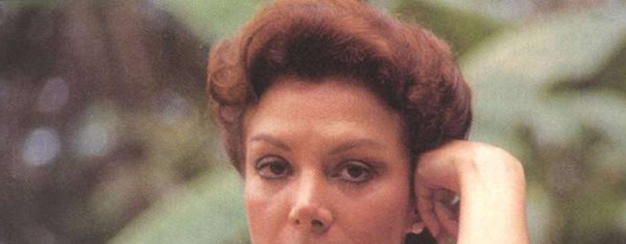 Durante 1979 y1985 cubrió el Concurso Nacional de Belleza de Colombia para diversos medios de comunicación.