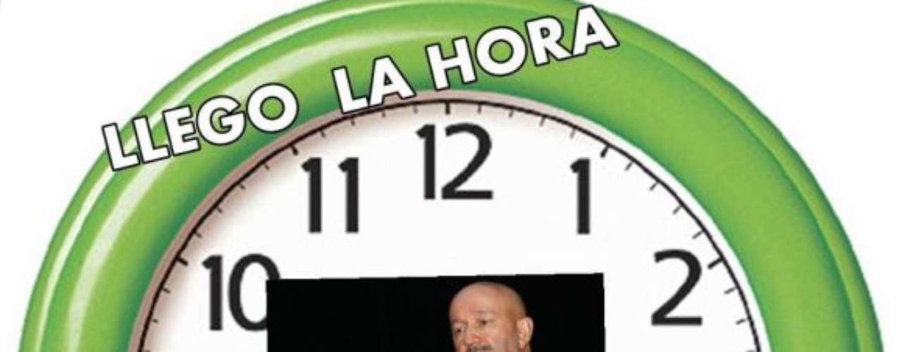 Los mexicanos tiene humor negro al decir que el PRI del ex presidente Carlos Salinas ha vuelto.