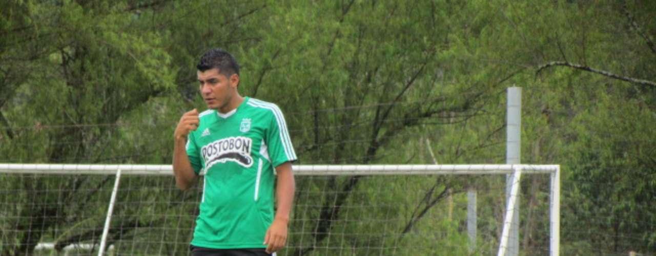 Regresa a la primera categoría del FPC luego de haber hecho parte del Deportivo Pereira desde 2006 hasta 2009