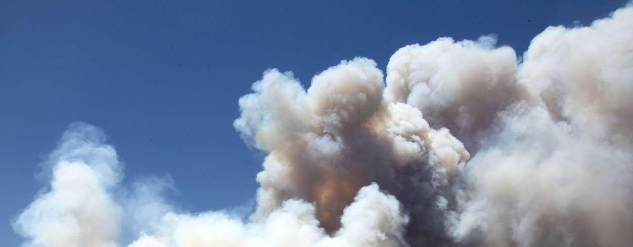 Otros estados del Oeste, que también se han visto afectados por una temporada de incendios temprana, como Utah, se han sumado a las restricciones, ya que \