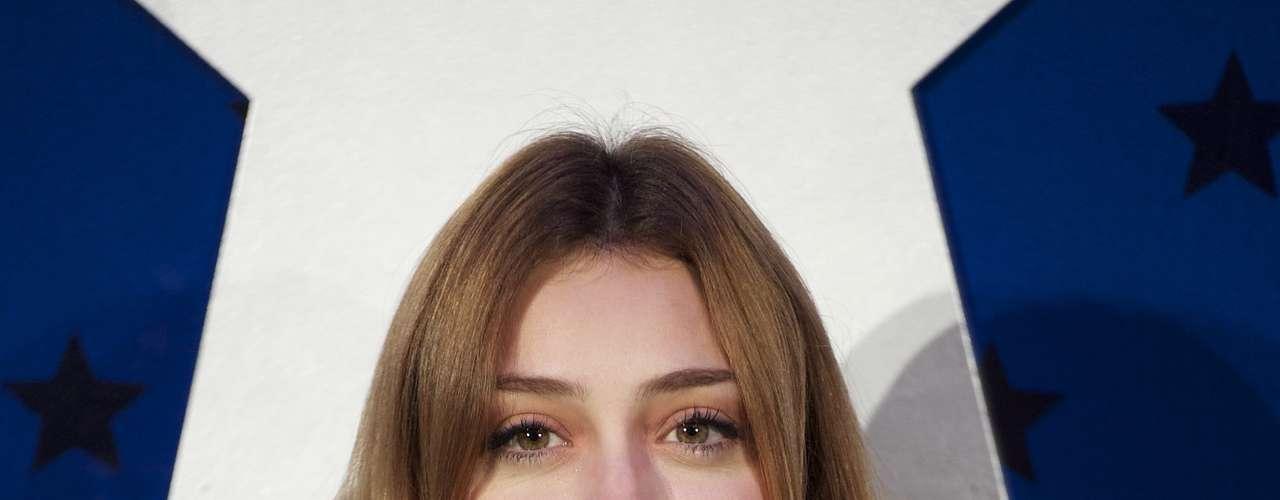El diario español ABC elaboró un ranking con las 10 cantantes indie más actractiva. En el n° 1 está Lourdes Hernández, la cantante del grupo Russian Red.