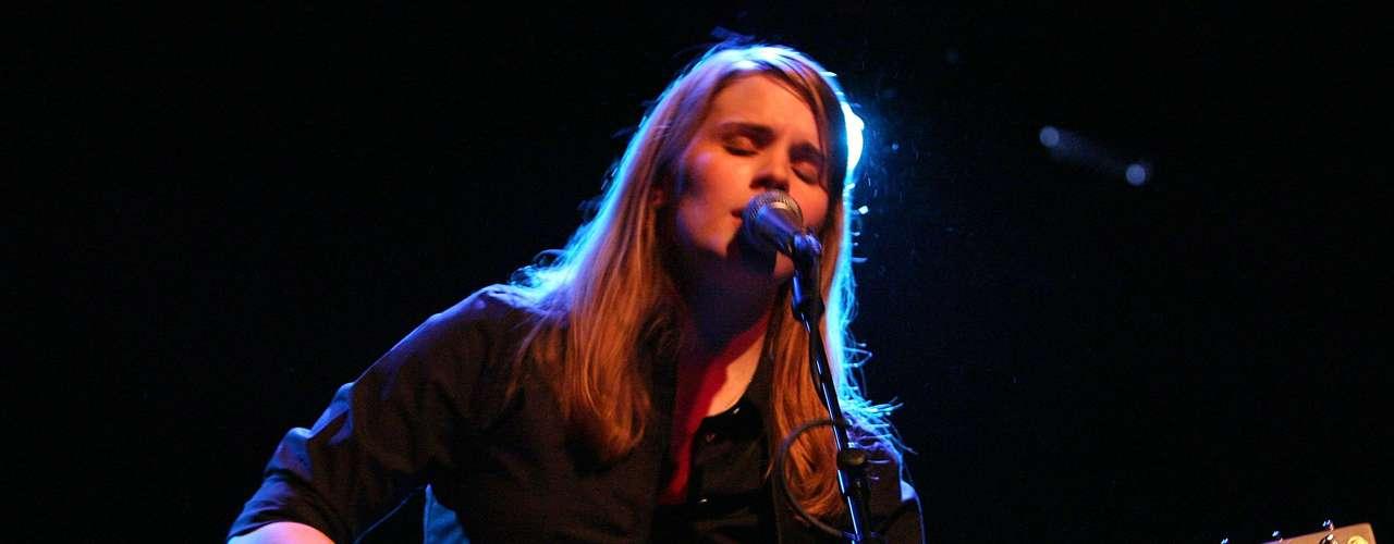8.- Jenny Owen Youngs, cantante estadounidense