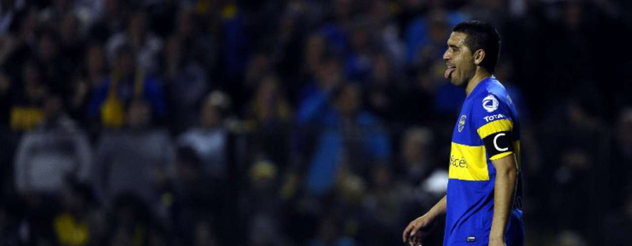Pese a contar con un jugador que se ha convertido en una leyenda para Boca Juniors y para el fútbol argentino, Boca no consiguió imponerse al Corinthians en la final. Riquelme, de 34 años, se mostró agotado e incapaz de influir en el resultado del partido.