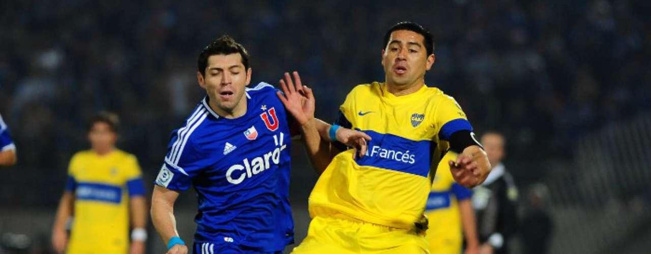 El gran juego del equipo evocaba en los sentimientos de los aficionados a épocas de triunfos y éxitos. Tras vencer a la Universidad de Chile en las semifinales del Copa Libertadores, Boca lograba la llave que abría las puertas de la final, mucho tiempo después.
