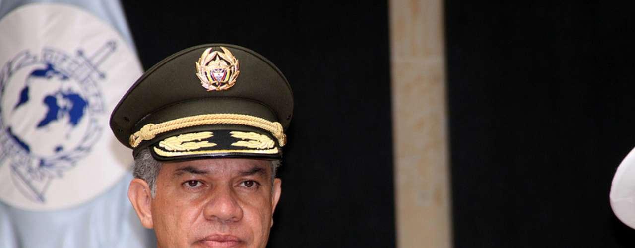 Según dijo en rueda de prensa este martes el director de la Policía Nacional, José Roberto León Riaño, la investigación sobre \
