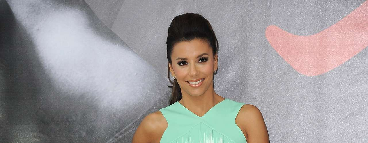This is a weird one! Eva Longoria uses a face cream that contains placenta proteins to keep her face fresh. We do have to give it up to her though, she does look good for her age. Maybe that's not such a bad a idea.