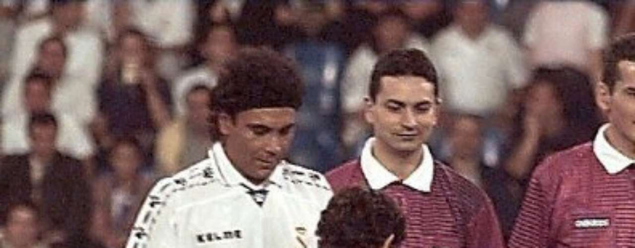 In his final season with Real, in 1991-92, Sanchez suffered various injuries that limited his effectiveness, and ended his career in Spain.