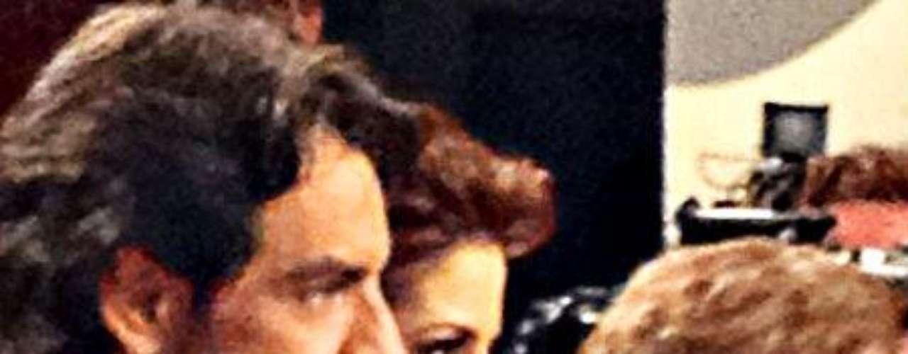 No podemos sentirnos más felices del momento mágico por el que atraviesan estas dos queridas estrellas de nuestra televisión. ¡Que vivan los novios!Síguenos en:     Facebook -   TwitterEugenio Derbez y Alessandra Rosaldo se dieron el 'sí'FOTO: El regalo de Eugenio Derbez a Alessandra Rosaldo en su boda: ¡Tremenda motocicleta! '