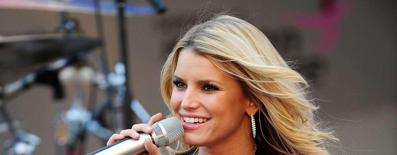 Octubre de 2008. Su belleza también ha sido uno de los atributos que la han hecho destacar como una de las mujeres más bellas de Hollywood.