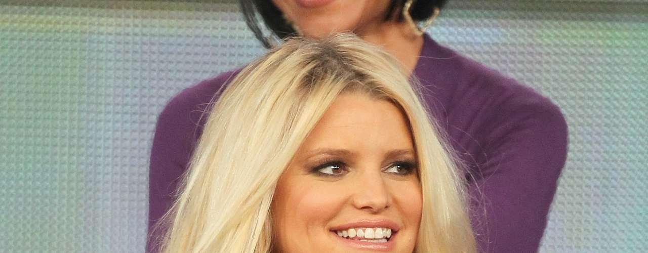 Enero 06 de 2012. Su belleza también ha sido uno de los atributos que la han hecho destacar como una de las mujeres más bellas de Hollywood.