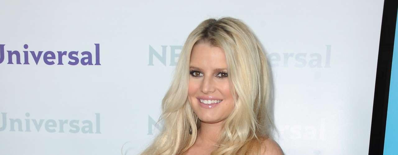 Enero 06 de 2012. Su rostro y curvas naturales son su sello distintivo de belleza.