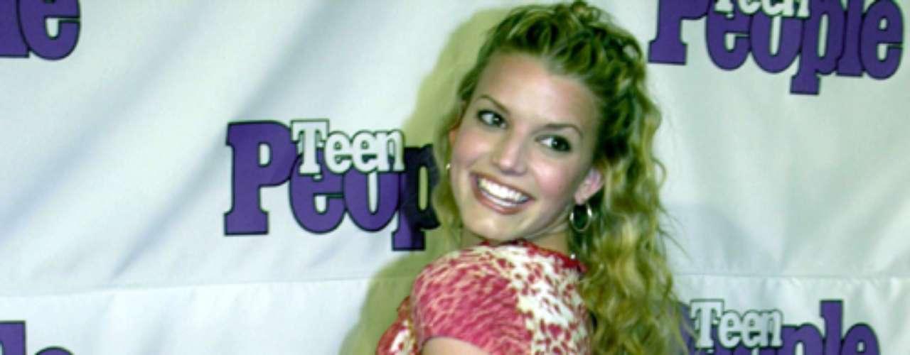 Enero de 1999. Su belleza también ha sido uno de los atributos que la han hecho destacar como una de las mujeres más bellas de Hollywood.