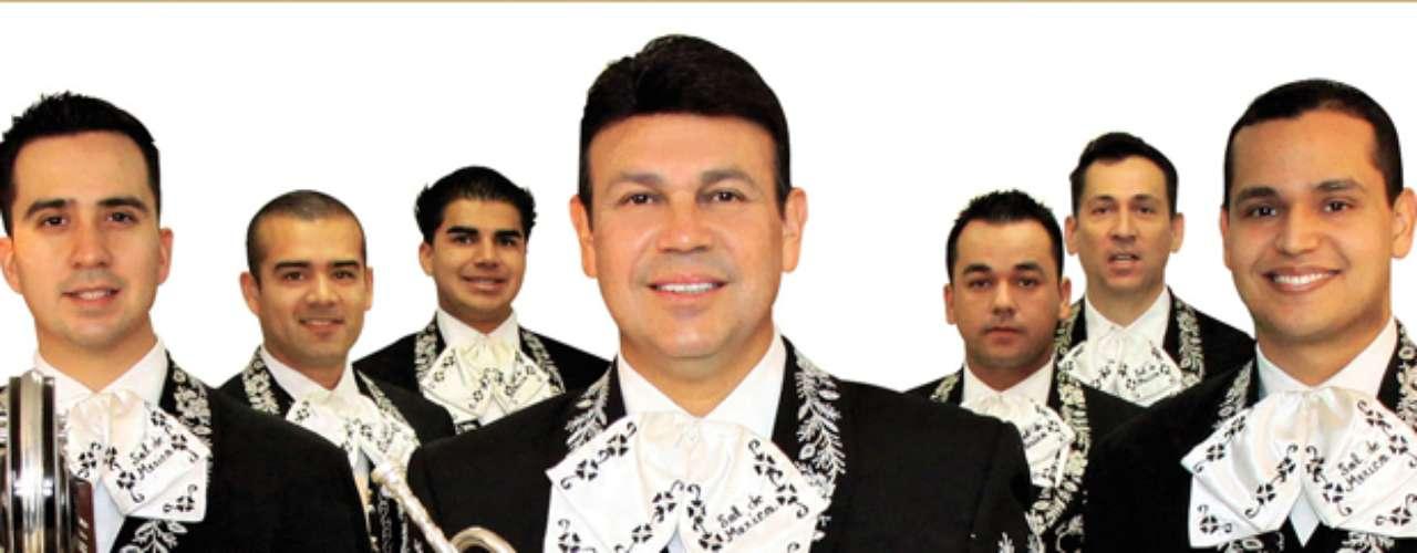 José Hernández y su Mariachi Sol de México vuelven a sorprender al público al lanzar su nueva producción titulada \