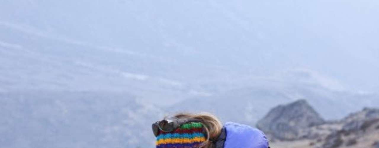 Una travesía de más de 20 días por las montañas más altas del mundo, donde superaremos los 5.500 metros de altura, poniendo a prueba todas nuestras capacidades físicas y mentales.