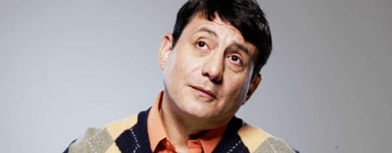 Kenedith Delgado cambió su nombre para darse a conocer como Kenny Delgado.