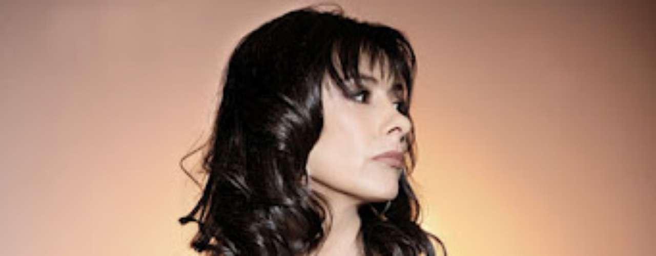 La actriz Patricia Díaz Ércole escondió su apellido paterno y ahora la conocemos simplemente como Patricia Ércole.