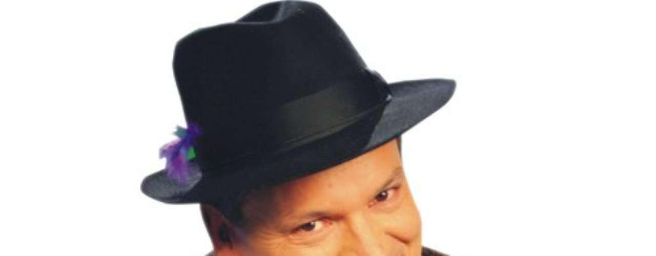 'Don Jediondo' es poco conocido por su nombre real que es Pedro Antonio González.
