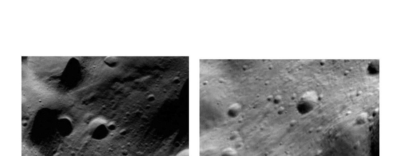 A principios de febrero, la Agencia Europea del Espacio (ESA) informó que su satélite Mars Express aportó pruebas de que un océano cubrió parte de la superficie de Marte, algo que ya se sospechaba pero que sigue siendo objeto de controversia.