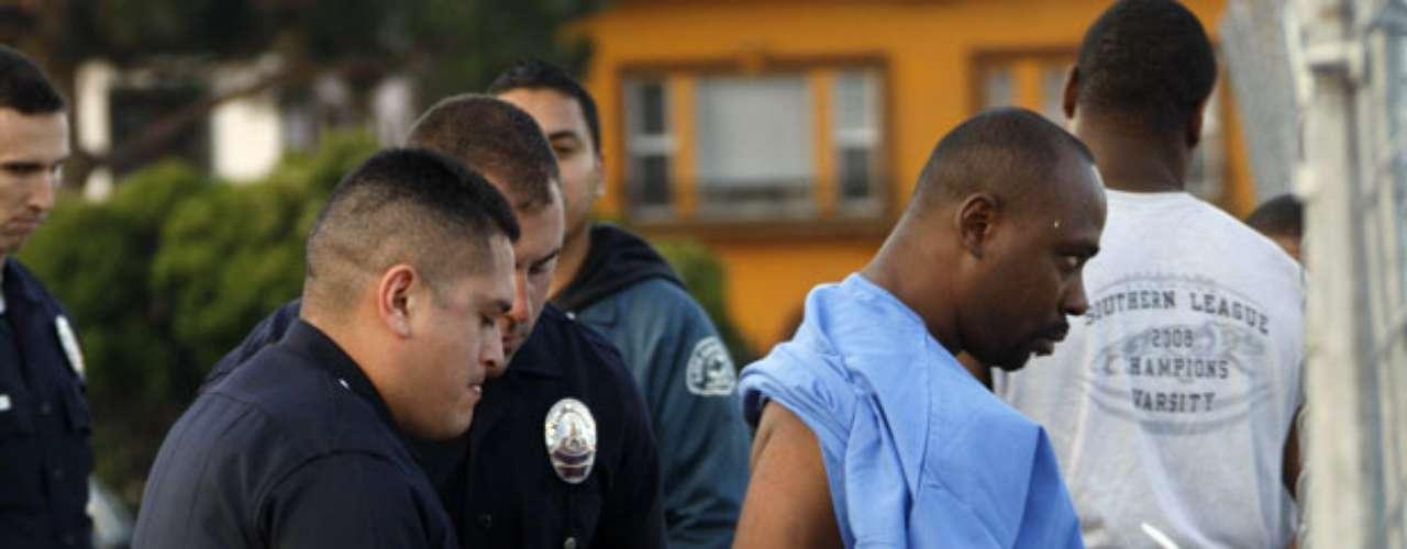 Los arrestos por homicidios presentaron un aumento del 42 %, al pasar de 132 en los primeros seis meses de 2011 a 188 en el mismo período este año. El total de arrestos aumentó un 4 % con cerca de 3.300 más en lo que va de 2012.