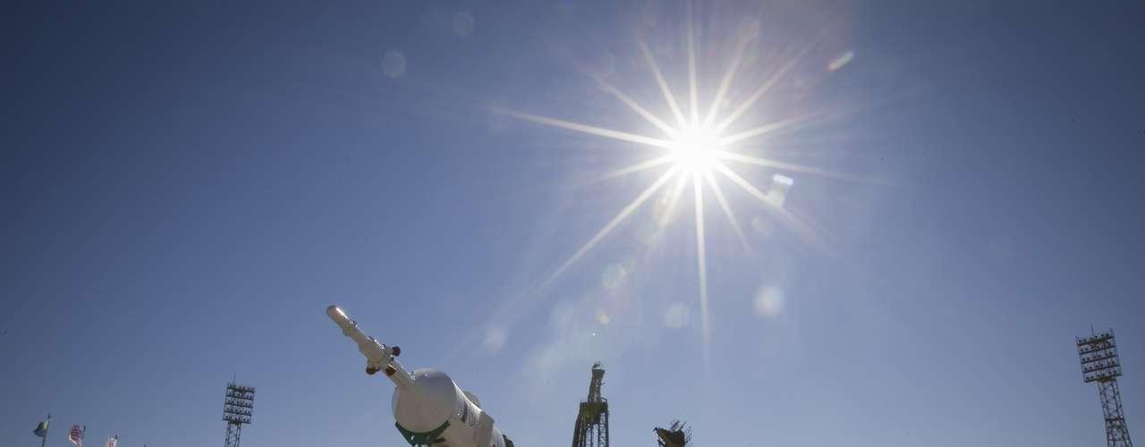 Otro Soyuz-FG enviará el día 22 de julio cinco satélites: los rusos Kanopus-V, MKA-PN1, el bielorruso BKA, el canadiense ADS-1B y el alemán TET-1.