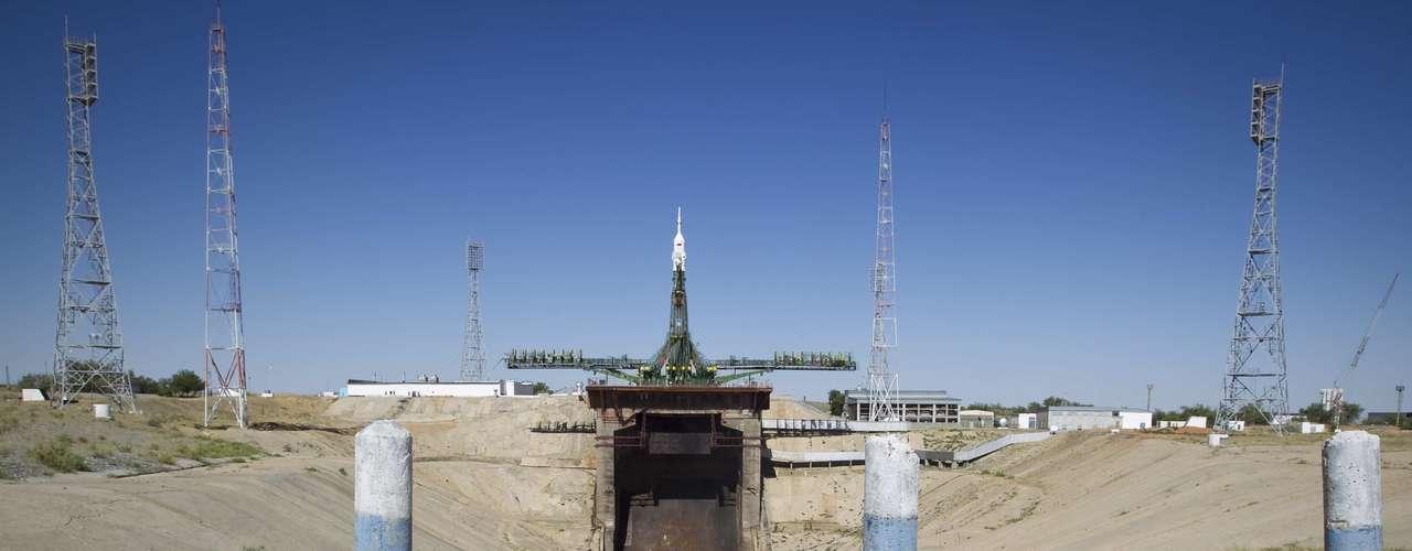 Malenchenko, Williams y Hoshide partirán el próximo 15 de julio según ha indicado el Centro 'Gagarin'. Unos días más tarde se acoplará al módulo espacial.