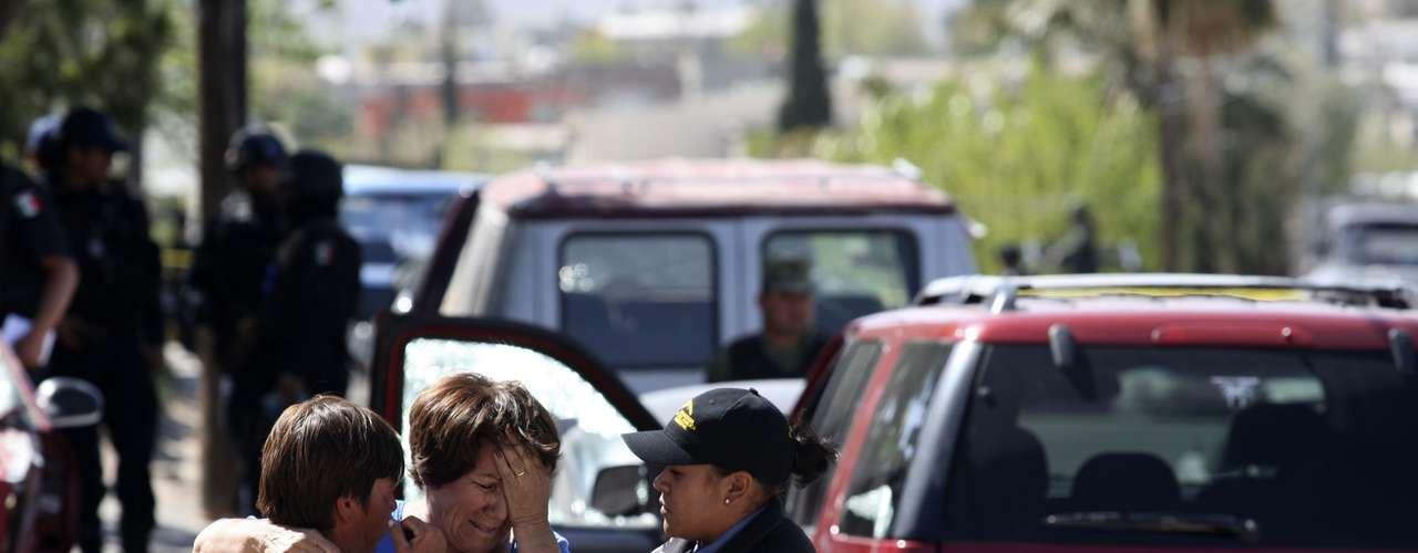 No obstante, Ciudad Juárez sigue siendo el bastión del cartel fundado en la década de los 70 por Rafael Aguilar Guajardo. Pero, además, el Cartel de Juárez, opera en Culiacán, Monterrey, Ciudad Juárez, Ojinaga, Ciudad de México, Guadalajara, Cuernavaca y Cancún.