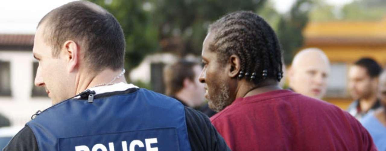 Las víctimas por disparos atribuidos a las pandillas se redujeron en más del 21 por ciento durante el mismo período.