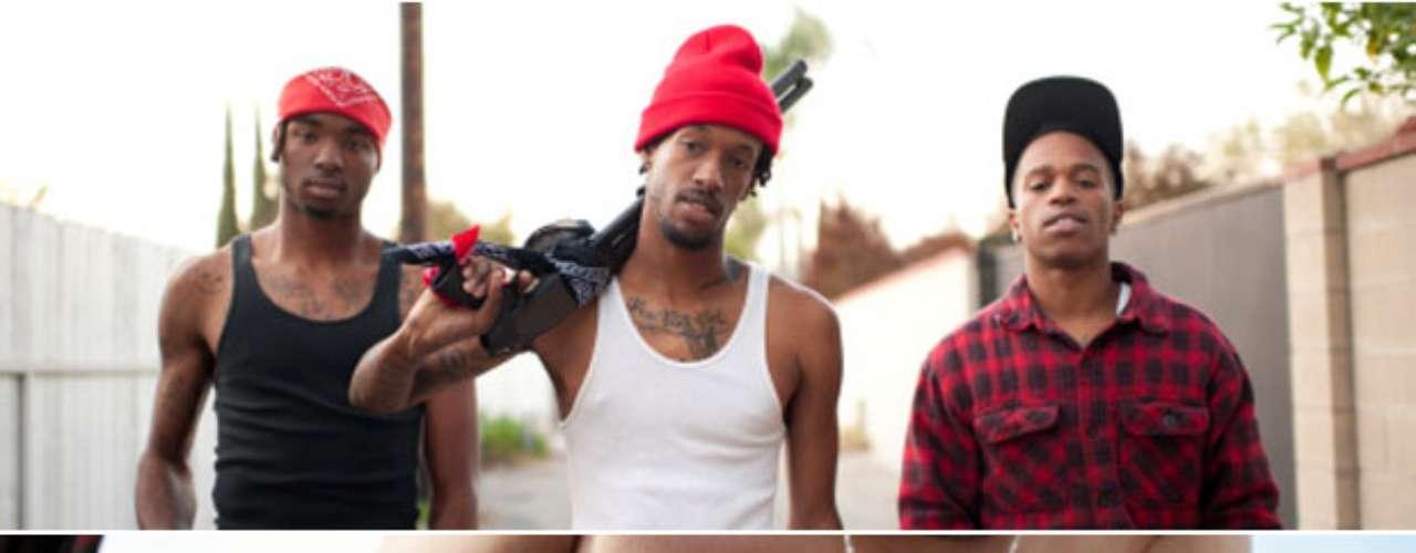 Entre las bandas más conocidas en Los Angeles se encuentran: Crips, Bloods, 18th Street, Florencia 13 y Mara Salvatrucha. Por lo que esto ha causado que la ciudad sea conocida como la 'capital de las pandillas en Estados Unidos'.