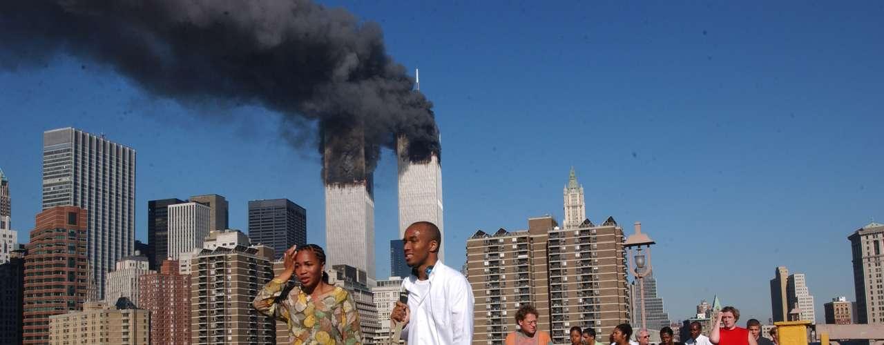 Los ataques terroristas del 11 de septiembre de 2001 son el momento más memorable en la historia de la televisión, durante los últimos 50 años; según concluyó un estudio de Sony Electronics y Nielsen, empresa que analiza el comportamiento de los televidentes.