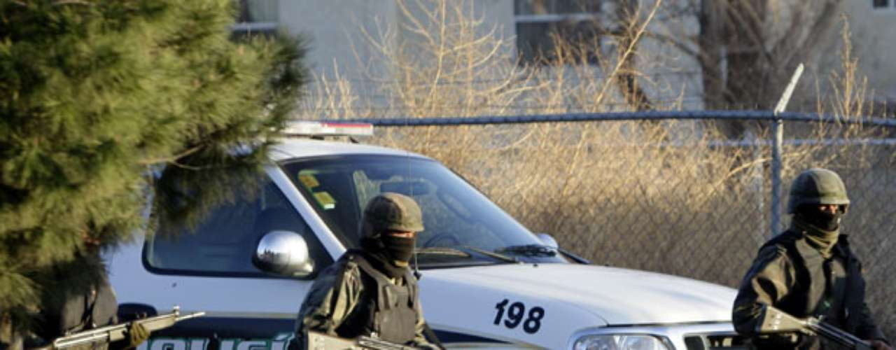 El año más cruento fue 2010, donde no pasaba un día sin al menos 10 homicidios. En 2011 las disputas por el control de las rutas de drogas hacia Estados Unidos cedieron con un promedio diario de seis homicidios.