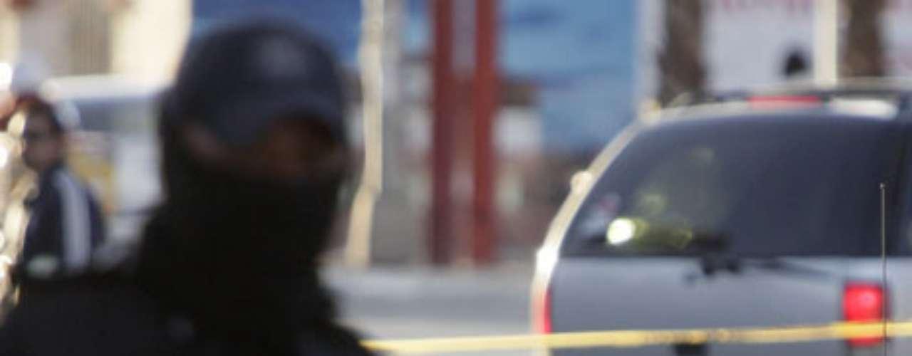 Un dato que llama la atención es el dado a conocer por las autoridades en febrero del 2011. La fiscalía estatal dijo en esa ocasión que se estaba viviendo 'la peor violencia de todo el año', con 53 personas asesinadas en un lapso de 72 horas.