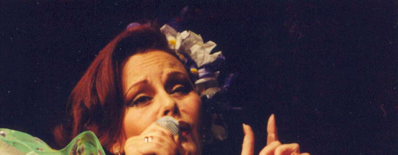 Rocío Dúrcal, fue homenajeada en el pueblo del que tomó su apellido artístico. Bajo el nombre \