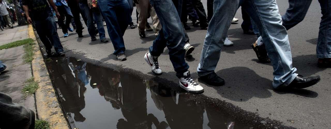 Este año, más de 11,000 indocumentados han sido secuestrados en territorio mexicano.