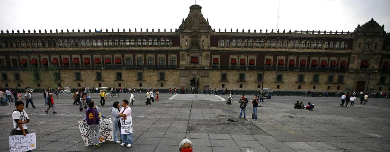 El próximo 6 de septiembre es la fecha límite para que el TEPJF revise el recurso de impugnación presentado por la coalición de izquierdas Movimiento Progresista liderada por López Obrador y se pronuncie para declarar a Peña Nieto como presidente electo o convocar nuevos comicios si prospera esta petición.