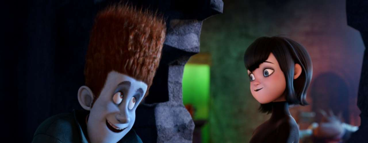 En 'Hotel Transylvania', los monstruos más famosos del mundo llegarán a darse la gran vida. Johnatan es interpretado por Andy Samberg.