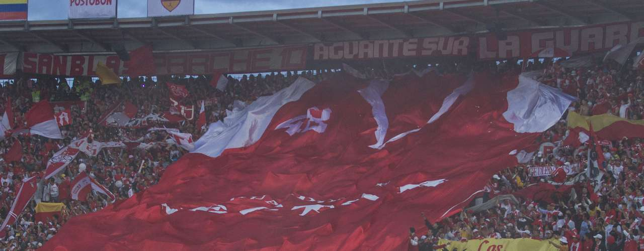 As the Apertura Champion, Santa Fe also qualified to the 2013 Copa Libertadores.
