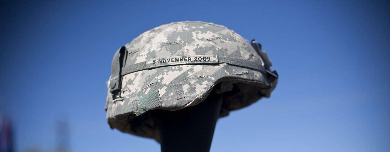 El suicidio no es un enemigo nuevo para el ejército de Estados Unidos. De hecho, murieron más soldados por quitarse la vida ellos mismos, que por la guerra en Afganistán, según un informe especial que publica esta semana la revista Time.