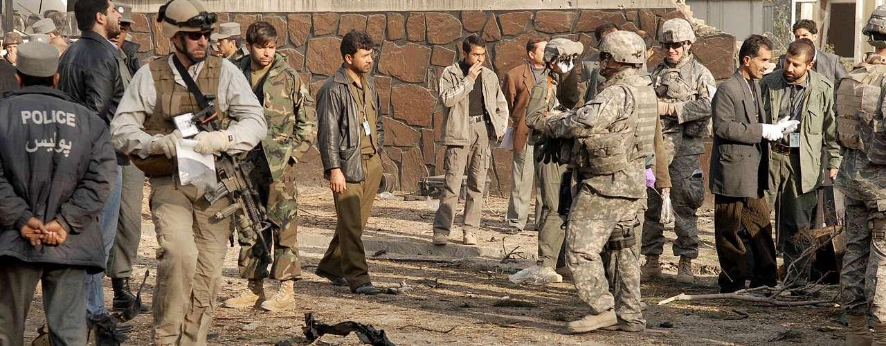 La guerra mata seres humanos, y muchos. Pero las consecuencias para quienes la experimentan, la sufren y regresan a casa, son catastróficas.