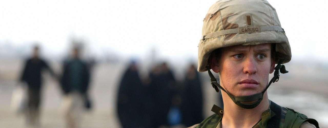 El Pentágono cuenta con un programa de prevención de suicidios pero no se sabe a ciencia cierta si funciona o no. El número de profesionales de salud mental en el Pentágono creció 35 por ciento desde  el 2009 debido al creciente número de casos de depresión en las tropas, especialmente de quienes regresan.