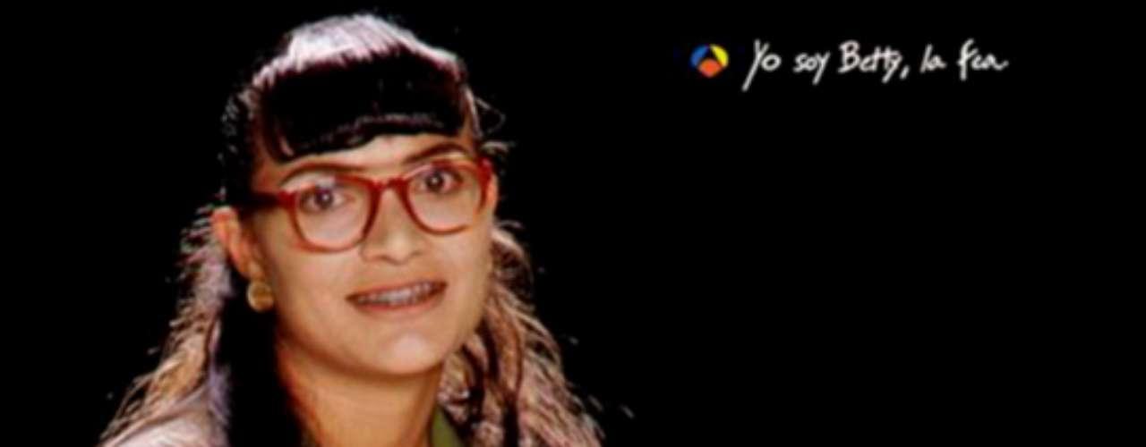 Beatriz Pinzón Solano. 'Betty la fea', dejó una huella en la televisión colombiana con su particular historia, la cual se ha emitido en más de 100 países alrededor del mundo. La actuación de Ana María Orozco interpretando a 'Betty' es uno de los papeles íconos de la  televisión colombiana.