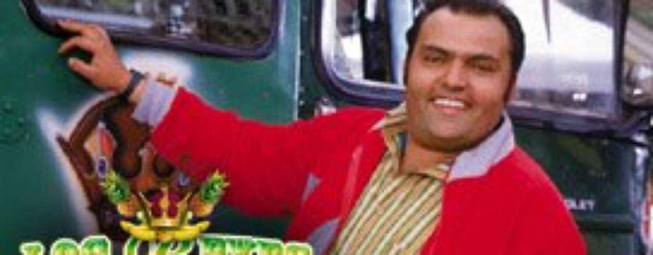 Beto Reyes. El actor colombiano Enrique Carriazo mostró una memorable actuación en la novela 'Los Reyes', luego de interpretar a este singular vendedor de plaza de mercado convertido en presidente de una compañía.