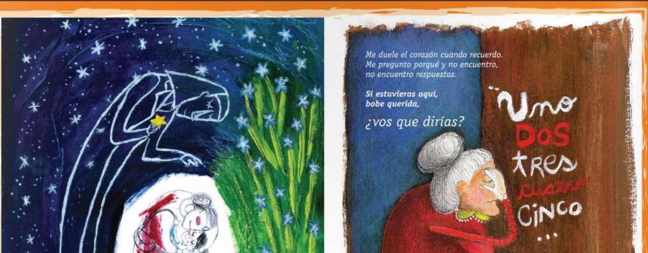 Según se explicó, se incorporaron en este memotest, tanto tragedias históricas y actuales, como así también tragedias sociales, realizadas por 23 ilustradores que representaron en sus dibujos distintas tragedias que los argentinos no deben olvidar.