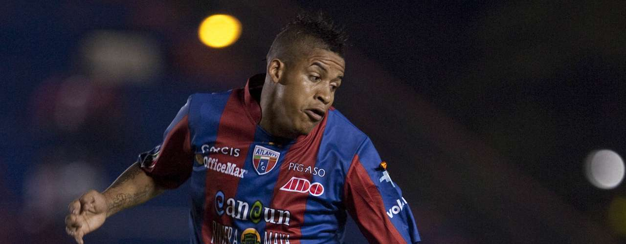 Michael Arroyo will be key for the Atlante style of play.