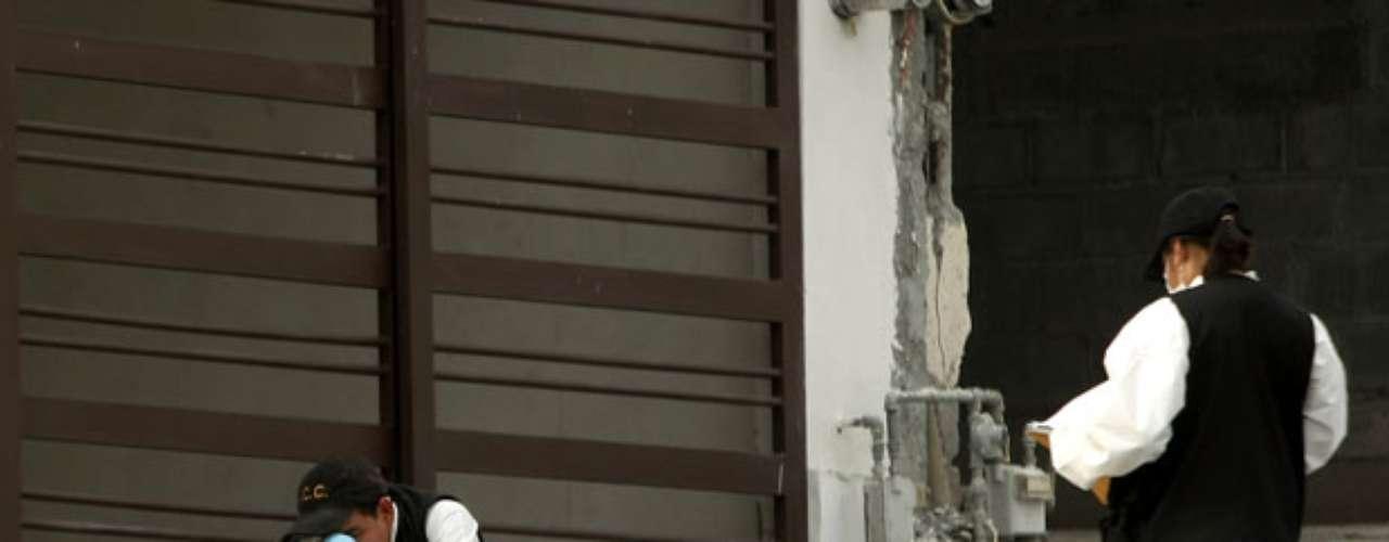 Los ataques dejaron víctimas mortales, como en 2011, cuando fue baleada la fachada del Iguana´s Café, con saldo de cuatro muertos.Ahora, diferentes autoridades han manifestado su interés por revivir la zona, convertida en un barrio fantasma.