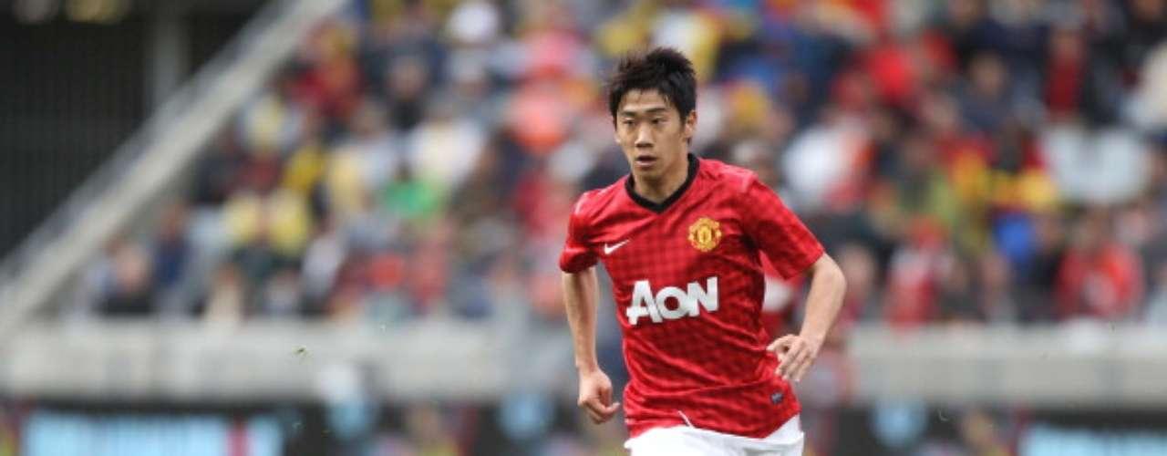 Alex Ferguson se 'enamoró' del japonés Shinji Kagawa, que abandonó al Borussia Dortmund para jugar la próxima campaña con el Manchester United.