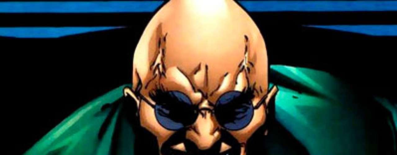 Hugo Strange. Este villano pasó a la historia por ser el primer enemigo de Batman, apareciendo, por primera vez,  en el ejemplar 'Detective Comics' #36 en febrero de 1940. El personaje es un científico que experimenta genéticamente con  humanos de manera ilegal.