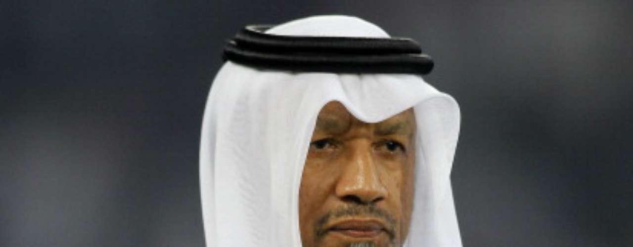 Hace un año, Mohamed Bin Hammam, presidente de la Confederación Asiática de Futbol, intentó amañar las pasadas elecciones presidenciales de FIFA; fue suspendido de por vida.